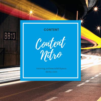 Content Nitro