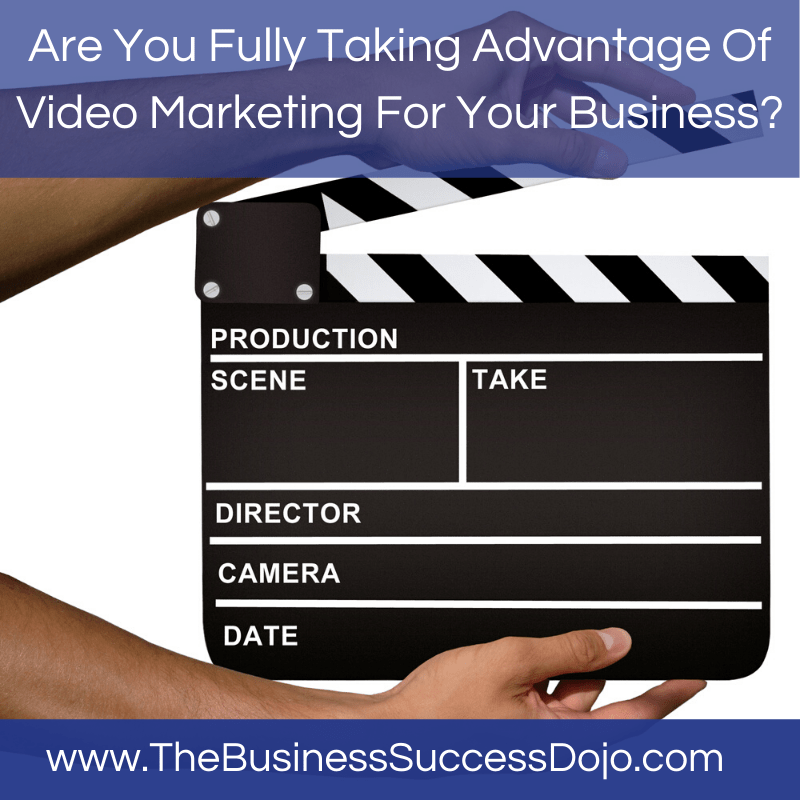 Is Video For Marketing Your Business Any Good?